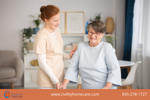How to Prepare a Safer Home for Aging Parents