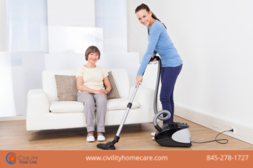 The Benefits of Hiring Domestic Workers