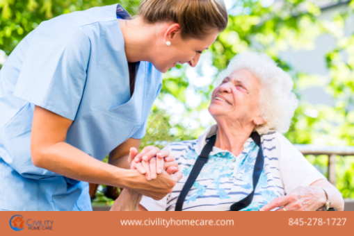 How Companionship Benefits the Seniors