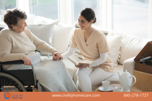 The Role of In-Home Care in Tuesdays with Morrie