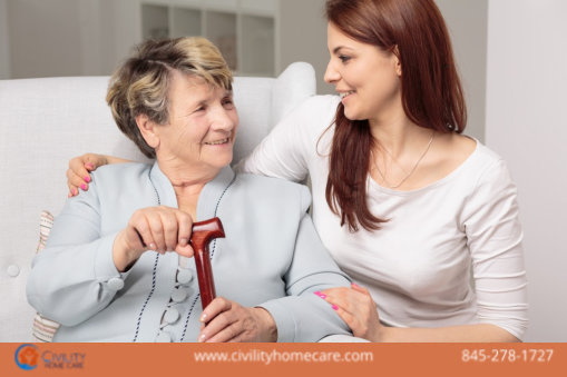 Aging Well: Tips to Help Seniors Age Gracefully at Home